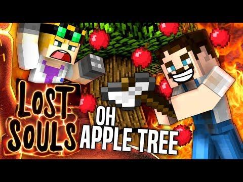 Minecraft - OH APPLE TREE - Lost Souls #10