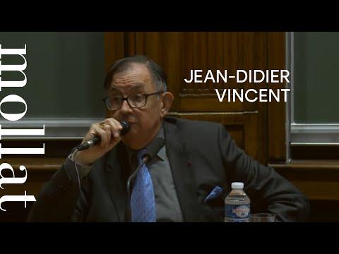 Jean-Didier Vincent - Le cerveau sur mesure