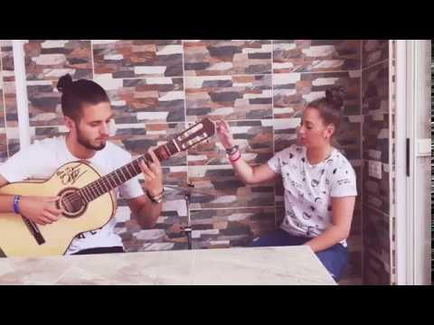Demarco Flamenco-La Isla Del Amor (cover Bruno Y Lorena Jiménez)