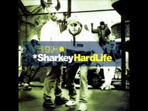 Sharkey- Forever Flying