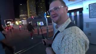 Las Vegas Blvd Adventures! | Featuring Burger Planet thumbnail