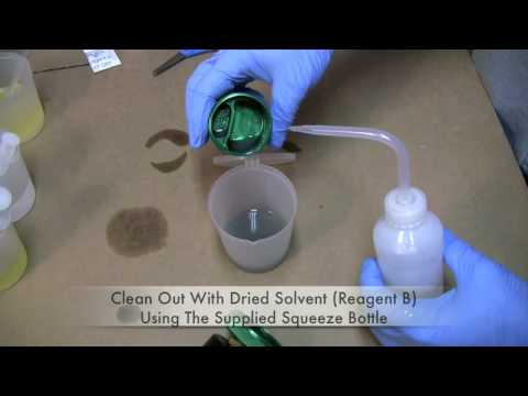 Water Content In Oil Biosel Using