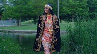 Meddy - Queen Of Sheba (Official Video)
