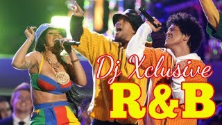 2019 R&B POP PARTY MIX ~ MIXED BY DJ XCLUSIVE G2B ~ Bruno Mars, Chris Brown, Beyonce, Drake & More