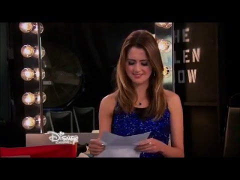 Austin & Ally - S04E20 Duets and Destiny - Clip, Austin & Ally Talk Before Singing
