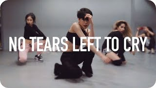 No Tears Left To Cry - Ariana Grande / Hyojin Choi Choreography Video