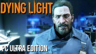 Dying Light Gameplay German PC Ultra Settings - Das Heilmittel