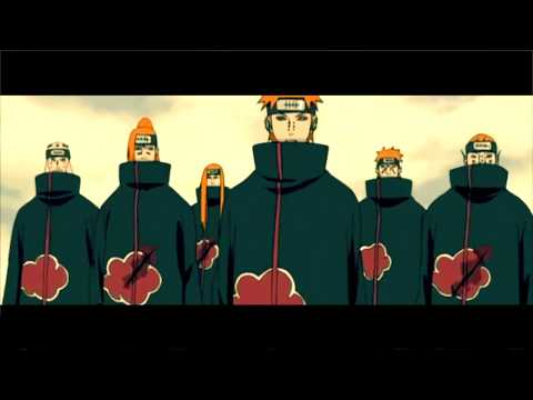 ILOVEITWHENTHEYRUN - XXXTENTACION feat. Yung Bans and Ski Mask the Slump God (Naruto AMV)
