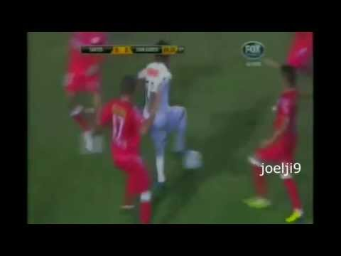 neymar vs lucas moura 2012 Videos De Viajes