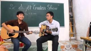 THẾ THÔI (by Hà Nguyễn)(GPT guitar school)