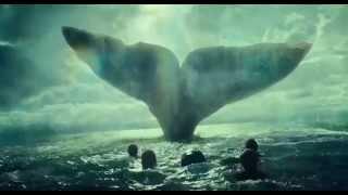 В сердце моря 2015   Трейлер