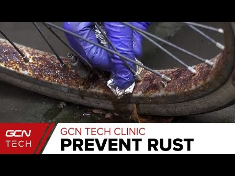 Preventing Rust, Polishing & Electronics Cleaning | GCN Tech Clinic