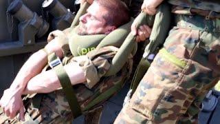 НА Новое устройство позволяет более быструю и безопасную эвакуацию пострадавших в ЧС(Смотрите другие видео на www.novostiandalusii.com Операции по спасению пострадавших в чрезвычайных ситуациях могут..., 2015-05-16T22:21:01.000Z)