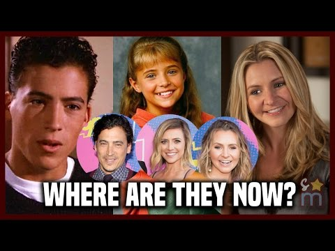 7th Heaven & Step By Step: Where Are They Now? Interview | Shine On Media