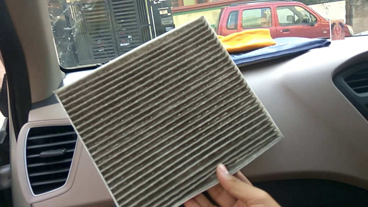 i20 ac air filter how to clean ac air filter in hyundai elite i20 asta youtube. Black Bedroom Furniture Sets. Home Design Ideas