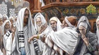 Читаем Евангелие вместе с Церковью 25 июня 2020. Евангелие от Матфея. Глава 10, ст. 23-31.