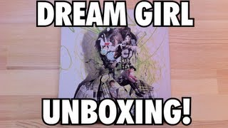 SHINee - Chapter 1. Dream Girl Album Unboxing + Giveaway Results!