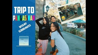 Travel Vlog: Trip to Lingayen Pangasinan+Snake & Ladder Game| Gino Nuesca