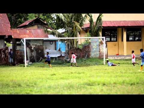 Sinema Papua: Mutiara Hitam Part III