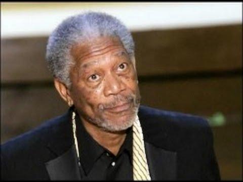 Morgan Freeman Marrying His Step-Granddaughter