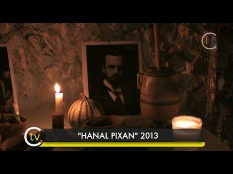 Colectivo TV 2: Hanal Pixan y Graciela...