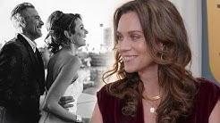 Hilarie Burton Spills Wedding Details Following Marriage to Jeffrey Dean Morgan (Exclusive)