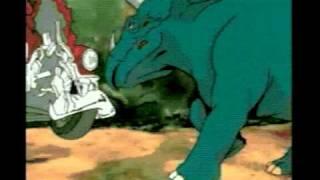 Loadstar, The Legend of Tully Bodine (Sega CD) - PREVIEWS