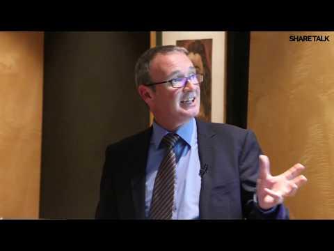 Patrick Cullen, CEO of Connemara Mining Company Plc (AIM:CON)