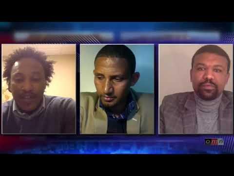 OMN  Gaaddisa RAABAA DOORII LIVE Sad 30, 2017   Oromia Media Network