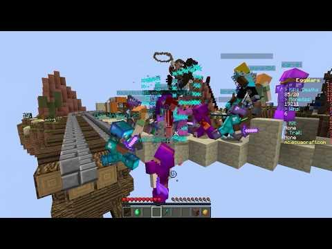 👉 STAFF SERIES ¡BANEO A HACKERS DE UNA FORMA MUY ESPECIAL! - Minecraft