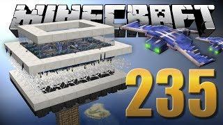 FARM DE PHANTOMS - Minecraft Em busca da casa automática #235