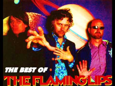 The Flaming Lips - Compilation The Best Of (Full Album)