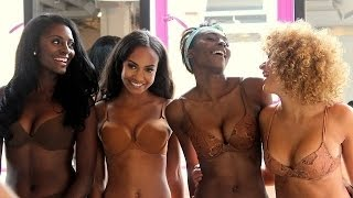 Pretty Black Girl & Beautiful Black Women & Gorgeous Black Ladies