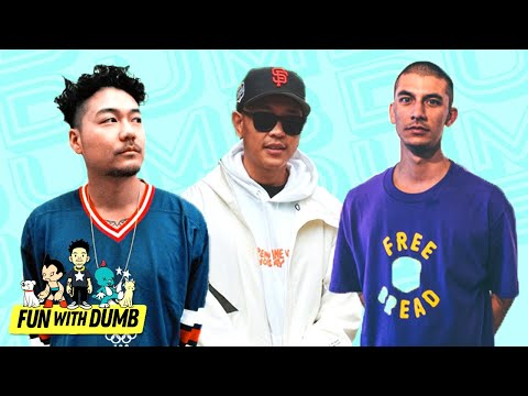 Aaron Kai & Aaron Lau - Fun With Dumb - Ep. 68