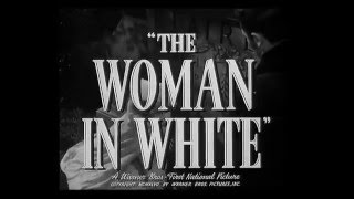 The Woman in White - Original Theatrical Trailer