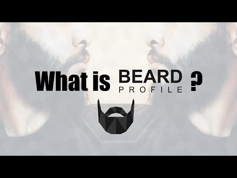 What Is Beard Profile and This Channel? - a Brief Overview