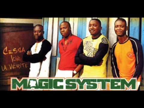 Interview de Magic System