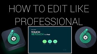 TOUCH RETOUCH FREE DOWNLOAD AND FULL TUTORIAL