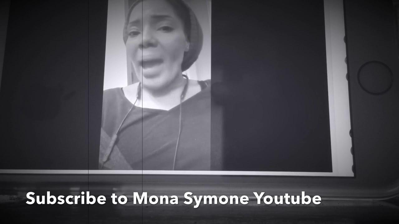 Ssshh! TriSssshh: Vote Mona Symone 2018 Youtube Streets Awards