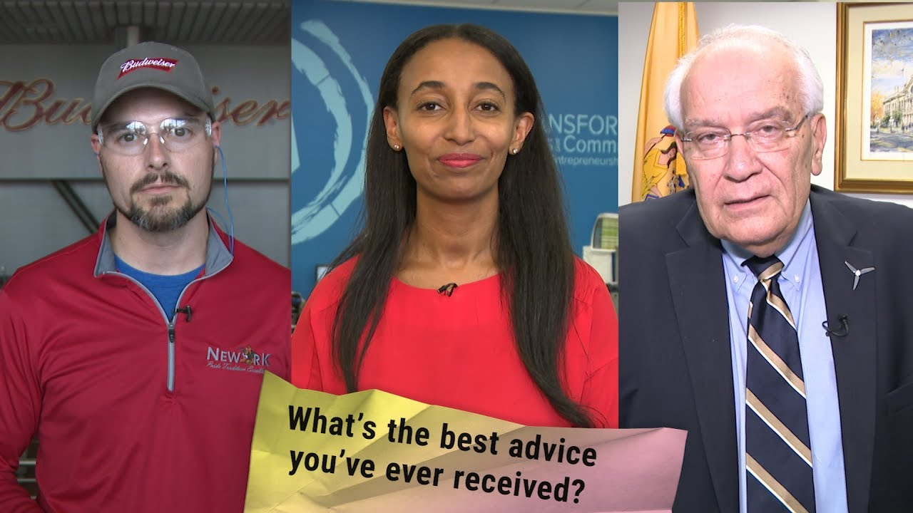 1968c01441e2 NJ business leaders share the best advice they've ever received ...