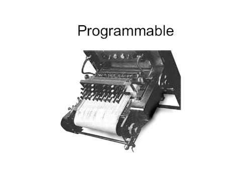 Early Electronic Music Studios