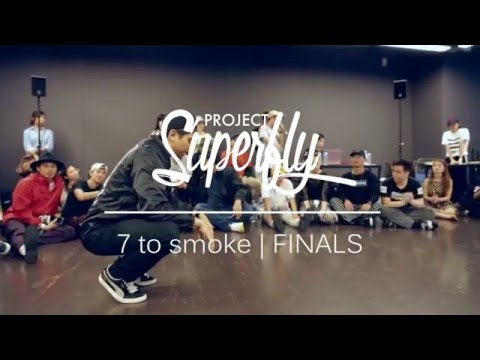 Project Superfly - Max Party XVII SG Pre-selections
