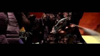 War Breeds - Magha cut scene 2