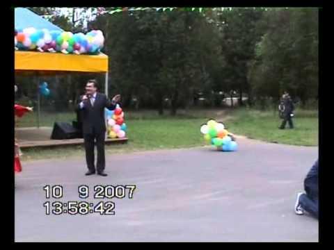 Ильяс Акчурин - Я встретил девушку