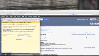 Configuracio de correu electrònic rugbi.ad