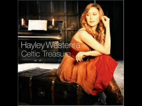 Hayley Westenra - The Mummer's Dance