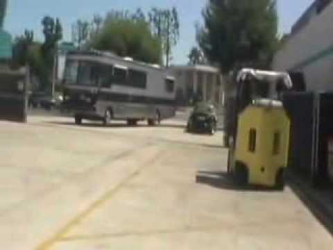 Rick's RV Center El Cajon RV Repair