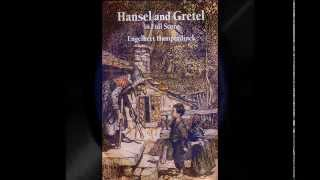 "Oskar Fried conducts  Fantasie über Motive aus ""Hänsel und Gretel"" (after Humperdinck)"