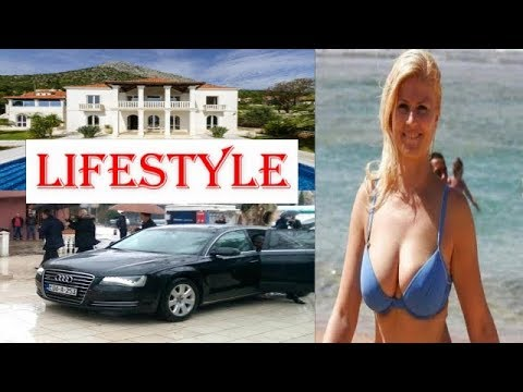 Kolinda Grabar-Kitarovic (Croatia President) Biography | Family| House | Net worth | Lifestyle