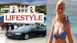 Kolinda Grabar-Kitarovic (Croatia President) Biography | Family| House | Net worth | Lifestyle